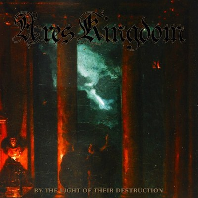ares kingdom by the light