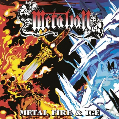 metalian fire ice