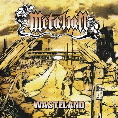 metalian wasteland