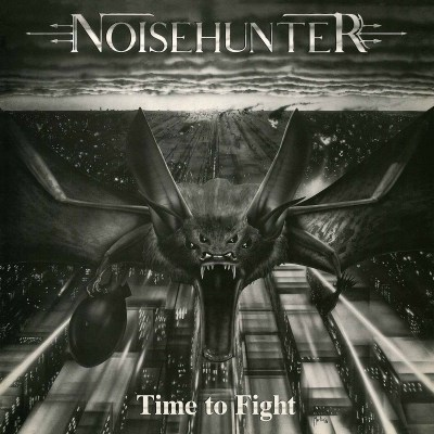 noisehunter time