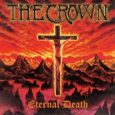 the crown eternal death